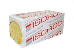Изолайт -Л плотность 40 (1000*600*50 8 плит) (0,24м3)